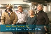 Meet The Farmer DVD -  2008-3 JABA goes Local