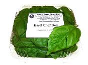 Perfect Tops of Basil Chef Box